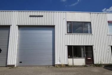 Industrieweg 36 Zoetermeer
