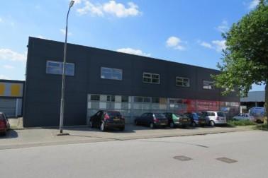 Industrieweg 5 D Zoetermeer