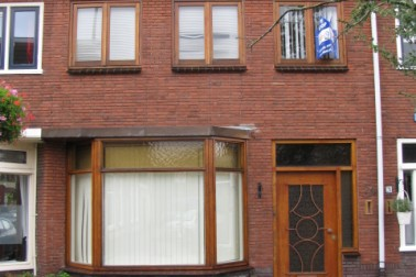 Groeneweg 24 Utrecht