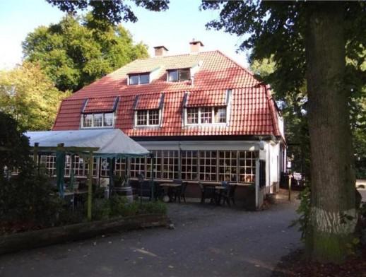 Brink 5 Kootwijk