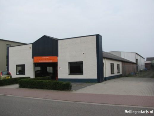 Ambachtsstraat 24 en 26 Winterswijk