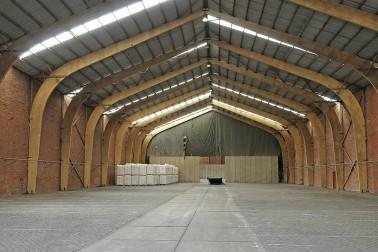 Ommelanderwijk 10 B LOODS A Veendam
