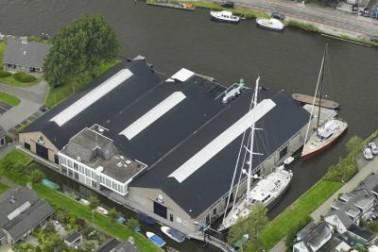 Helling 49 Aalsmeer