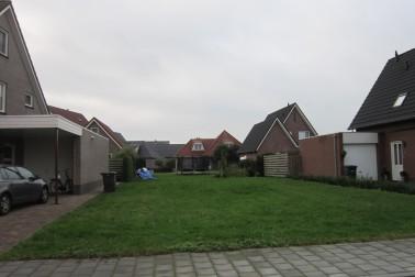 2 bouwkavels in de wijk Rouveen West Rouveen