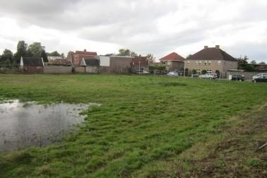 8 bouwkavels plaatselijk bekend Diamantstraat 9 tot en met 23 (on evennummers) in de wijk Weggeler Almelo