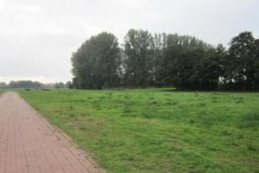 Diverse bouwkavels in de wijk Vierstromenland Surhuisterveen