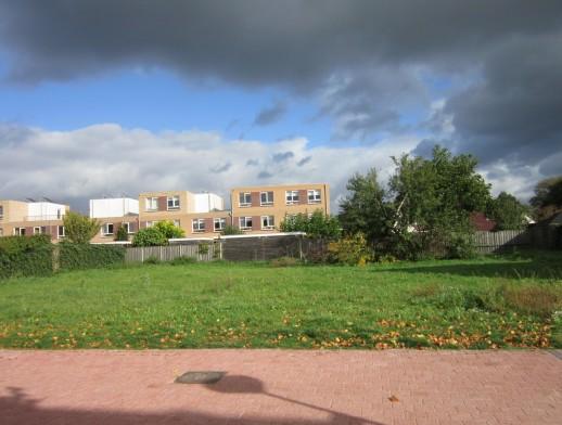 Diverse bouwkavels in de wijk Kollenveld Almelo