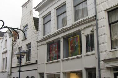 Hoogstraat 147-149 Schiedam