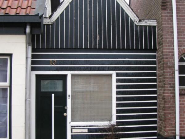 Osdorperweg 10 Amsterdam