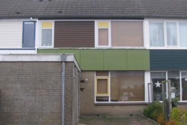 Beverhof 33 Winschoten