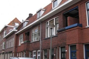 Ampèrestraat 38 A Schiedam