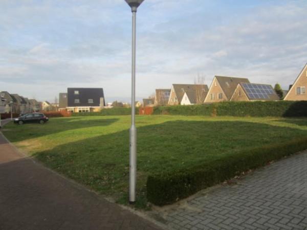 Boesemeer 4 tot en met 10 (even nummers) in de wijk De Marslanden  Hardenberg