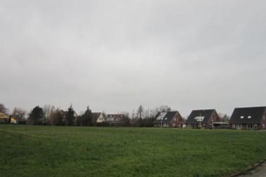 Waterlelie 11 t/m 21 en Zwanebloem 1, 12, 13, 14 en 15 Kollum