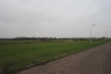 Dellen 1 t/m 9 (oneven nummers) en de Anjen 10 en 12 in de wijk Westenstein II Kollum