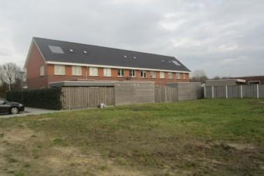 Waterkolk 1 t/m 11 (oneven nummers) in de wijk Zuidbroek Wierden