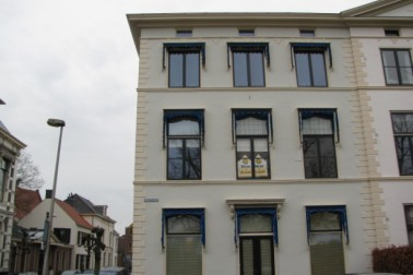 Lindenstraat 13 Deventer