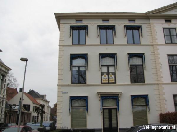 Lindenstraat 13 Deventer