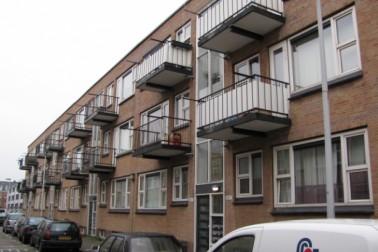 Belgischestraat 48a Rotterdam