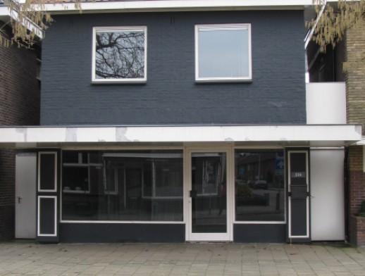 Bornerbroeksestraat 216 Almelo