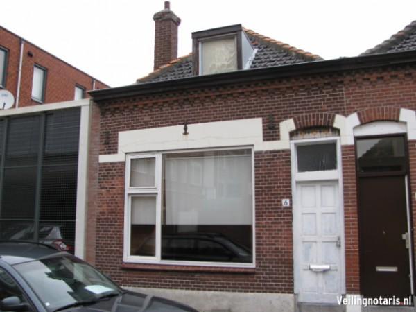 Zwijndrechtsestraat 6 Rotterdam