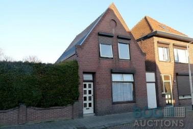 Elsstraat 44 Breda