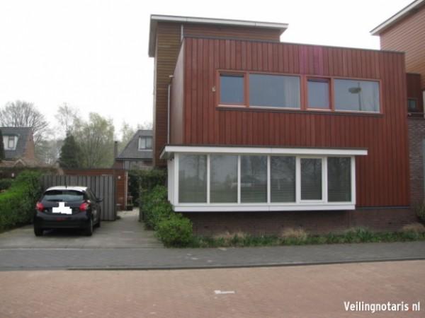 Akkrumerraklaan 106 Utrecht