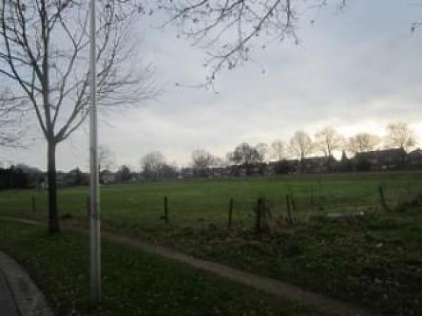 Geerdinksweg/Venderiksweg Hengelo