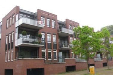 Nassaustraat 40-19 Enschede