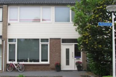 Herikebrink 8 Enschede