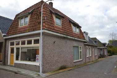 Oostend 2 Witmarsum