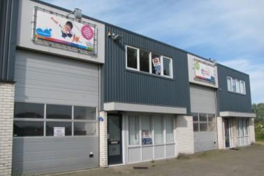Dijkweg 71B en C Naaldwijk
