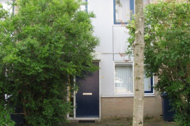 Buffelstraat 18 Almere