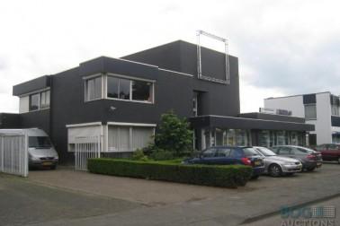 Europaweg 93 / 93A Helmond