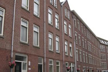 Buitenhofstraat 42 Rotterdam