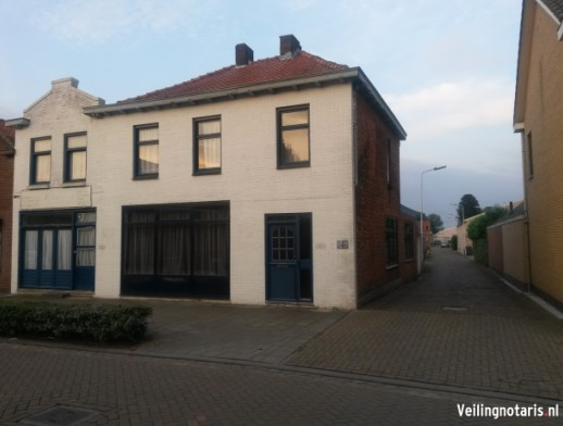 's-Gravenstraat 155-157 Clinge