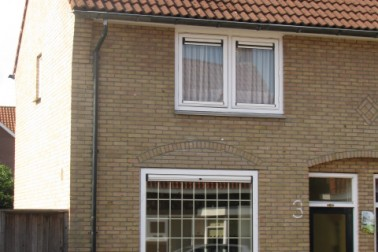 Olivier van Noortstraat 3 Enschede