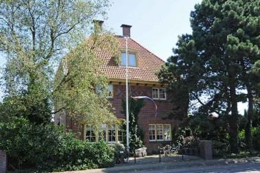 Wilhelminasingel 99 Winschoten