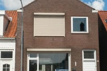 Tuindorp 50 Arnemuiden