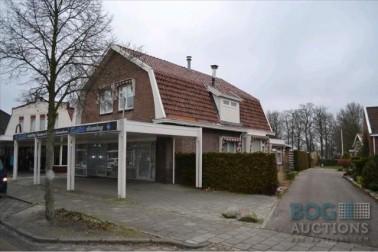 Wilhelminastraat 7 Vlagtwedde