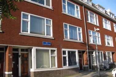Bas Jungeriusstraat 44B Rotterdam