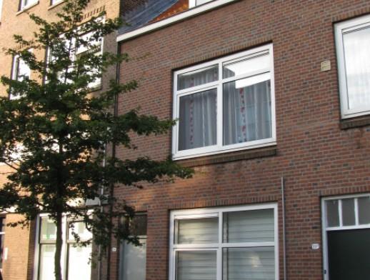 2e Pioenstraat 39E Rotterdam