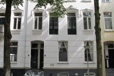 Emmastraat 25 en 27 Arnhem