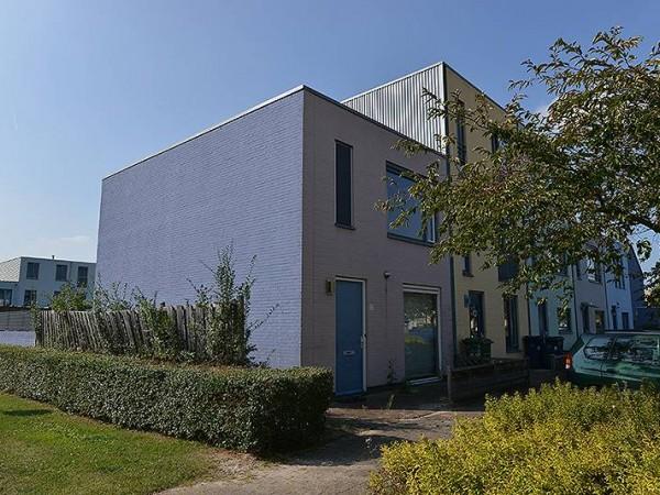Eucalyptastraat 10 Almere - KoopeenVeilinghuis.nl Chagallweg 10 Almere