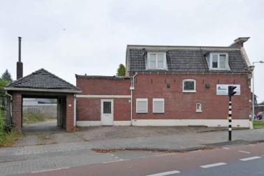 Getfertsingel 196/196A Enschede