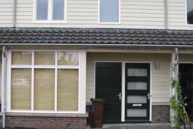 Kees van Bohemenhof 19 Utrecht