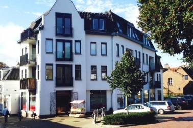 Cornelis Koningstraat 2 en 2a Oosterbeek