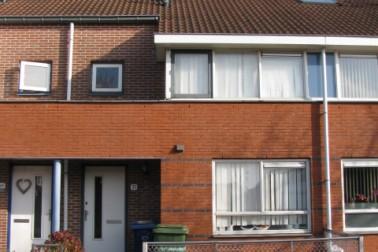 Adrienne Solserstraat 31 Almere