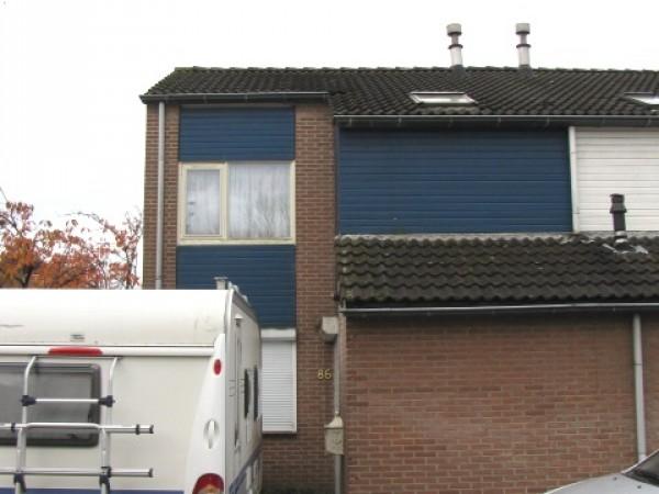 Arkelhof 86 Zevenbergen