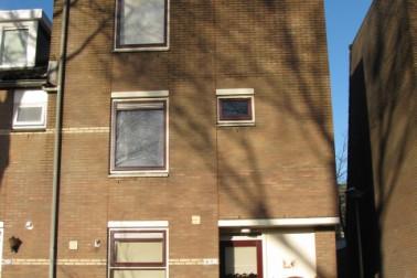 Geel-groenlaan 129 Zoetermeer