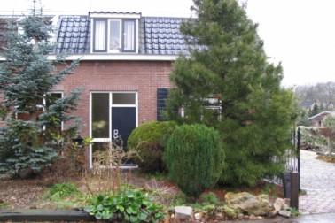 Bosstraat 25 Groesbeek
